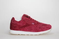 Reebok Classic Suede/Red/White