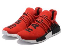 Adidas x Pharrell Williams Human Race NMD Red