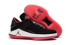 Air Jordan XXXII (32) Low Bred