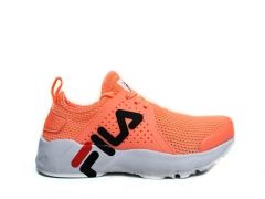 Fila Mind Zero Orange