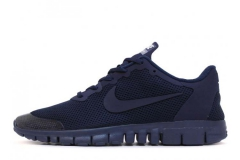 Nike Free Run 3.0 V2 Dark/Blue