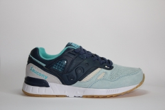 Saucony GRID SD Navy/Blue