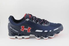 Under Armour Scorpio Dark Blue/Red