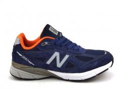 New balance 990 V4 Blue
