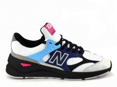 New balance X-90 Black/Blue/White