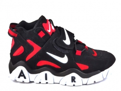 Nike Air Barrage Black/Red
