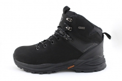 Ботинки Merrell SelectDRY Outdoors Black