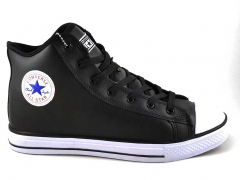 Кеды Converse Chuck Taylor All Star Back/White (c мехом)
