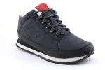New Balance 754 Navy/Red (с мехом)