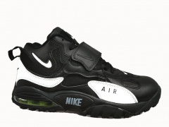 Nike Air Max Speed Black (с мехом)