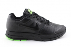 Nike Air Pegasus 30 Therma Black Leather/Green