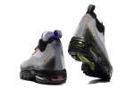 Nike Air Max 95 Sneakerboot Gray/Volt