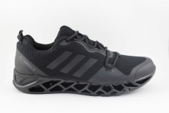 Adidas Terrex Agravic All Black