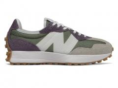 New Balance 327 70's Inspired Green
