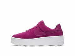 Nike Air Force 1 Low Sage True Berry