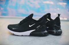 Nike Air Max 270 Black/White