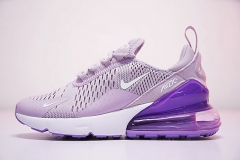 Nike Air Max 270 Purple