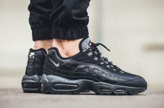 Nike Air Max 95 Essential Woven Tongue