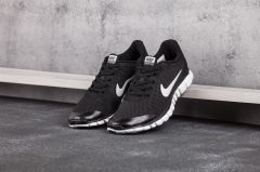 Nike Free Run 3.0 V2 Black/White