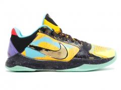 Nike Zoom Kobe V Protro Prelude