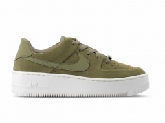 Nike Air Force 1 Low Sage Trooper/Phantom