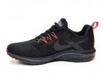 Nike Zoom Structure 15 Utility Shield Black/Orange