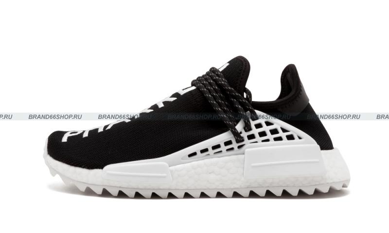 Купить кроссовки Adidas x Pharrell