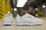 Reebok Classic Leather White/Hit