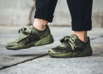 Puma Fenty by Rihanna Bow Olive Green