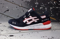 Asics GEL LYTE III dark blue
