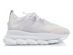 Versace Chain Reaction Triple White