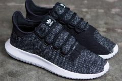 Adidas Tubular Shadow Knit black/white