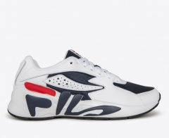Fila Mindblower White/Navy