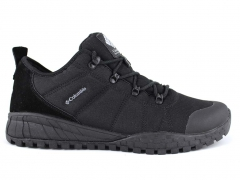 Columbia Thermo Waterproof Mid Black